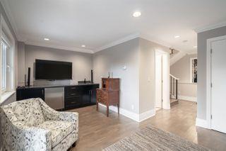 Photo 31: 1278 DUCHESS Avenue in West Vancouver: Ambleside House 1/2 Duplex for sale : MLS®# R2507909