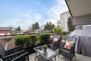 Photo 6: 1278 DUCHESS Avenue in West Vancouver: Ambleside House 1/2 Duplex for sale : MLS®# R2507909