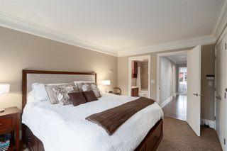 Photo 18: 1278 DUCHESS Avenue in West Vancouver: Ambleside House 1/2 Duplex for sale : MLS®# R2507909