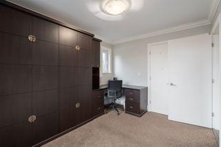 Photo 25: 1278 DUCHESS Avenue in West Vancouver: Ambleside House 1/2 Duplex for sale : MLS®# R2507909