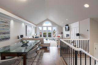Photo 16: 1278 DUCHESS Avenue in West Vancouver: Ambleside House 1/2 Duplex for sale : MLS®# R2507909