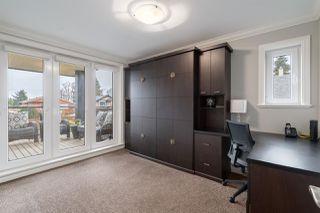 Photo 24: 1278 DUCHESS Avenue in West Vancouver: Ambleside House 1/2 Duplex for sale : MLS®# R2507909