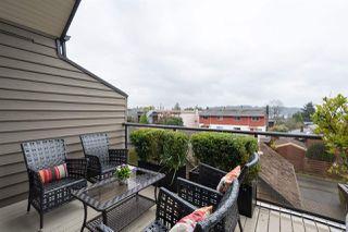 Photo 7: 1278 DUCHESS Avenue in West Vancouver: Ambleside House 1/2 Duplex for sale : MLS®# R2507909