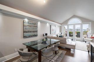 Photo 5: 1278 DUCHESS Avenue in West Vancouver: Ambleside House 1/2 Duplex for sale : MLS®# R2507909
