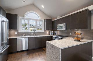 Photo 10: 1278 DUCHESS Avenue in West Vancouver: Ambleside House 1/2 Duplex for sale : MLS®# R2507909