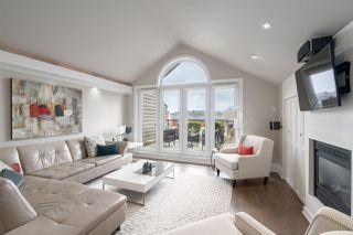 Photo 2: 1278 DUCHESS Avenue in West Vancouver: Ambleside House 1/2 Duplex for sale : MLS®# R2507909