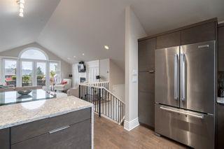 Photo 14: 1278 DUCHESS Avenue in West Vancouver: Ambleside House 1/2 Duplex for sale : MLS®# R2507909