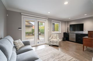 Photo 30: 1278 DUCHESS Avenue in West Vancouver: Ambleside House 1/2 Duplex for sale : MLS®# R2507909