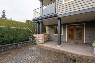 Photo 32: 1278 DUCHESS Avenue in West Vancouver: Ambleside House 1/2 Duplex for sale : MLS®# R2507909