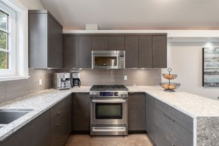 Photo 12: 1278 DUCHESS Avenue in West Vancouver: Ambleside House 1/2 Duplex for sale : MLS®# R2507909