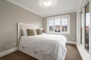 Photo 22: 1278 DUCHESS Avenue in West Vancouver: Ambleside House 1/2 Duplex for sale : MLS®# R2507909