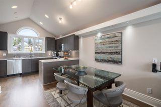 Photo 8: 1278 DUCHESS Avenue in West Vancouver: Ambleside House 1/2 Duplex for sale : MLS®# R2507909