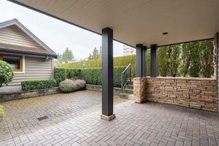 Photo 33: 1278 DUCHESS Avenue in West Vancouver: Ambleside House 1/2 Duplex for sale : MLS®# R2507909