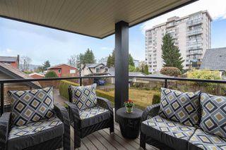 Photo 23: 1278 DUCHESS Avenue in West Vancouver: Ambleside House 1/2 Duplex for sale : MLS®# R2507909
