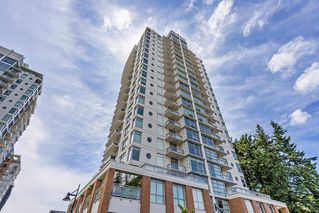 "Photo 1: 604 15152 RUSSELL Avenue: White Rock Condo for sale in ""Miramar - Tower ""A"""" (South Surrey White Rock)  : MLS®# R2508829"