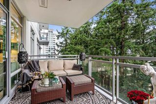"Photo 17: 604 15152 RUSSELL Avenue: White Rock Condo for sale in ""Miramar - Tower ""A"""" (South Surrey White Rock)  : MLS®# R2508829"