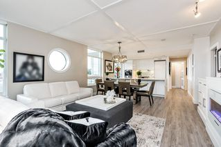 """Photo 7: 604 15152 RUSSELL Avenue: White Rock Condo for sale in """"Miramar - Tower """"A"""""""" (South Surrey White Rock)  : MLS®# R2508829"""