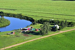 Photo 1: 62106 RR 273: Rural Westlock County House for sale : MLS®# E4218997