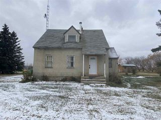 Photo 22: 62106 RR 273: Rural Westlock County House for sale : MLS®# E4218997