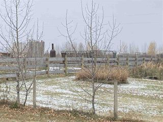 Photo 42: 62106 RR 273: Rural Westlock County House for sale : MLS®# E4218997