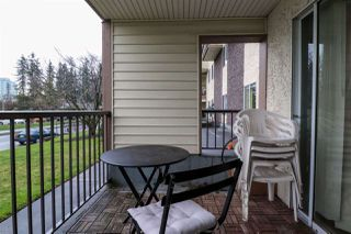 "Photo 15: 109 2821 TIMS Street in Abbotsford: Central Abbotsford Condo for sale in ""Parkview Estates"" : MLS®# R2528640"