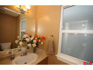 "Photo 5: 60 16388 85TH Avenue in Surrey: Fleetwood Tynehead Townhouse for sale in ""CAMELOT VILLAGE"" : MLS®# F2922687"