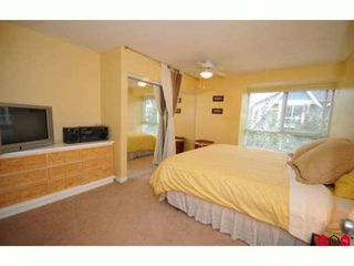 "Photo 9: 60 16388 85TH Avenue in Surrey: Fleetwood Tynehead Townhouse for sale in ""CAMELOT VILLAGE"" : MLS®# F2922687"