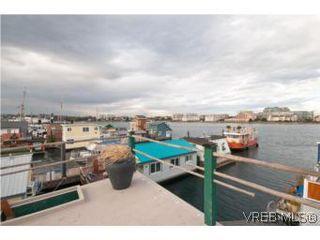 Photo 11: 12 Erie Street in VICTORIA: Vi James Bay Recreational for sale (Victoria)  : MLS®# 269263