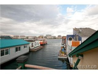 Photo 10: 12 Erie Street in VICTORIA: Vi James Bay Recreational for sale (Victoria)  : MLS®# 269263