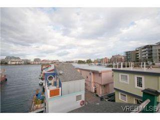 Photo 12: 12 Erie Street in VICTORIA: Vi James Bay Recreational for sale (Victoria)  : MLS®# 269263