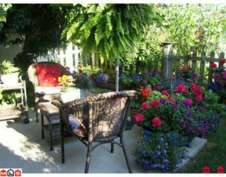 """Photo 9: 68 12110 75A Avenue in Surrey: West Newton Townhouse for sale in """"MANDALAY VILLAGE"""" : MLS®# F1003761"""