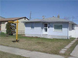 Main Photo: 2001 Alexander Avenue in WINNIPEG: Brooklands / Weston Residential for sale (West Winnipeg)  : MLS®# 1006633