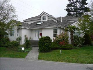 "Main Photo: 1680 53A Street in Tsawwassen: Cliff Drive House for sale in ""TSAWWASSEN HEIGHTS"" : MLS®# V823096"