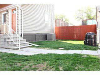 Photo 17: 345 Chalmers Avenue in WINNIPEG: East Kildonan Residential for sale (North East Winnipeg)  : MLS®# 1009928