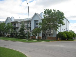 Photo 1: 90 Plaza Drive in WINNIPEG: Fort Garry / Whyte Ridge / St Norbert Condominium for sale (South Winnipeg)  : MLS®# 1010428