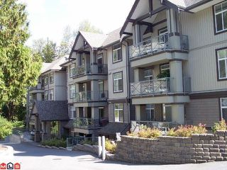 "Photo 1: 208 33328 E BOURQUIN Crescent in Abbotsford: Central Abbotsford Condo for sale in ""NATURES GATE"" : MLS®# F1023217"