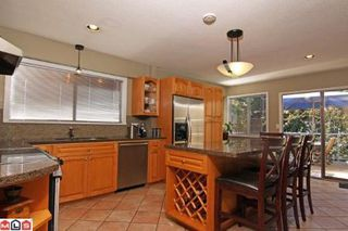 Photo 4: 1343 129A ST in Surrey: Home for sale (Canada)  : MLS®# F1024904
