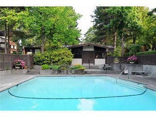 """Photo 10: 8 5515 OAK Street in Vancouver: Shaughnessy Condo for sale in """"Shawnoaks"""" (Vancouver West)  : MLS®# V860014"""