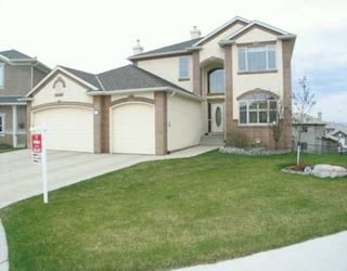 Photo 1:  in CALGARY: Signl Hll Sienna Hll Residential Detached Single Family for sale (Calgary)  : MLS®# C3170374