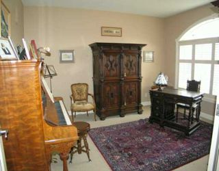 Photo 5:  in CALGARY: Signl Hll Sienna Hll Residential Detached Single Family for sale (Calgary)  : MLS®# C3170374
