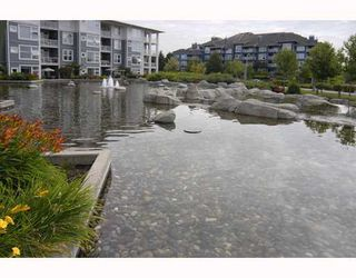 """Photo 1: 117 4600 WESTWATER Drive in Richmond: Steveston South Condo for sale in """"COPPER SKY"""" : MLS®# V724447"""