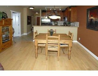 """Photo 5: 117 4600 WESTWATER Drive in Richmond: Steveston South Condo for sale in """"COPPER SKY"""" : MLS®# V724447"""