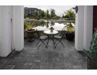 """Photo 2: 117 4600 WESTWATER Drive in Richmond: Steveston South Condo for sale in """"COPPER SKY"""" : MLS®# V724447"""