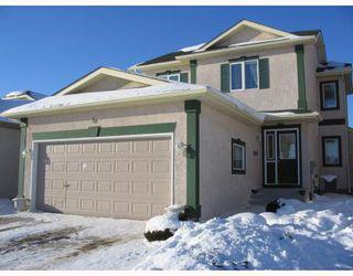 Photo 1:  in WINNIPEG: Fort Garry / Whyte Ridge / St Norbert Residential for sale (South Winnipeg)  : MLS®# 2820247
