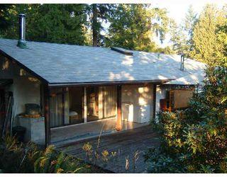 Main Photo: 8116 ALDERWOOD Road in Halfmoon_Bay: Halfmn Bay Secret Cv Redroofs House for sale (Sunshine Coast)  : MLS®# V745885