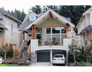 Photo 1: 1911 PARKWAY Boulevard in Coquitlam: Westwood Plateau House for sale : MLS®# V762451