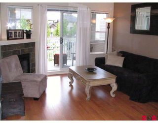 """Photo 7: 201 20750 DUNCAN Way in Langley: Langley City Condo for sale in """"FAIRFIELD LANE"""" : MLS®# F2910685"""