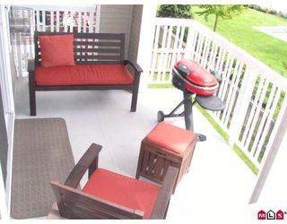 """Photo 6: 201 20750 DUNCAN Way in Langley: Langley City Condo for sale in """"FAIRFIELD LANE"""" : MLS®# F2910685"""