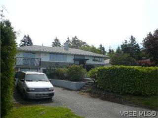 Photo 2: 6705 Central Saanich Rd in VICTORIA: CS Tanner Single Family Detached for sale (Central Saanich)  : MLS®# 504838