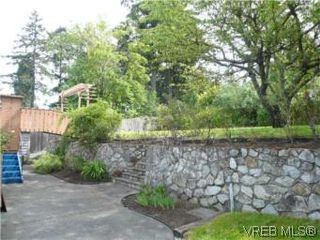 Photo 3: 6705 Central Saanich Rd in VICTORIA: CS Tanner Single Family Detached for sale (Central Saanich)  : MLS®# 504838